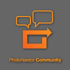 PhotoNextoR Community!