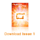 PhotoNextoR Issue 1 Download